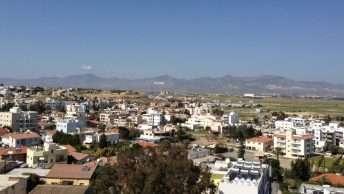 En skøn tur til Cypern, to faktisk