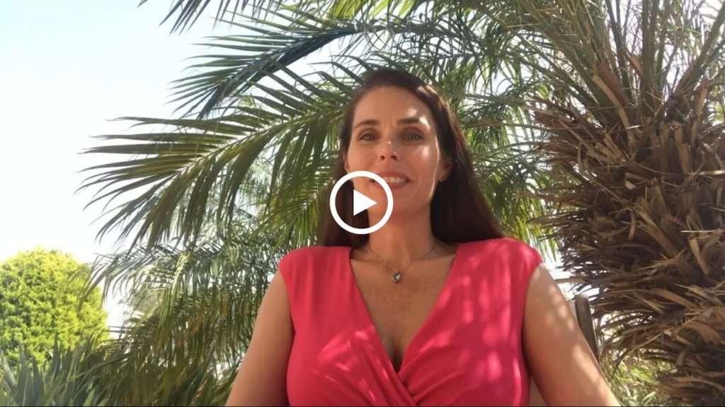 Iværksætterkursus på Sicilien med Ricco Mortensen - Anbefaling af Caroline Sommerlind