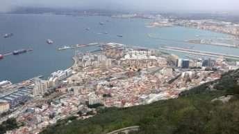 Mon Gibraltar er stedet hvor jeg skal bo?