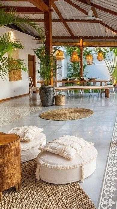 Ricco Mortensen - villa med pool