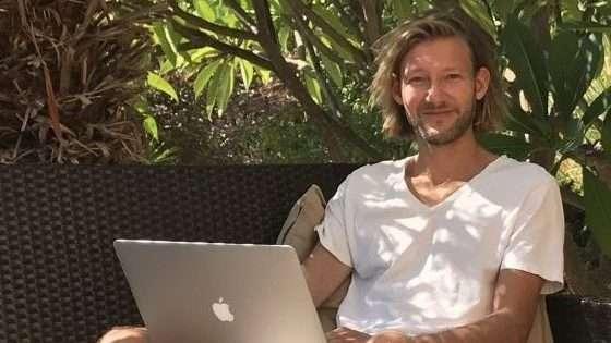 Ricco Mortensen - Webinar: Sådan bliver du digital nomade